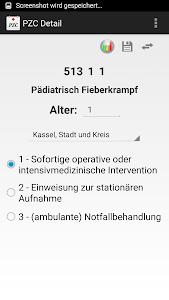 PZC Rettungsdienst (mit IVENA) screenshot 3