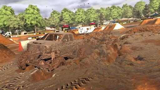 Trucks Off Road filehippodl screenshot 7
