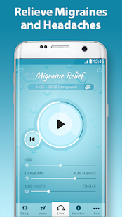 Migraine Relief Hypnosis - Headache & Pain Help - náhled