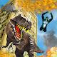 Dinosaur Rampage VS Robots City War (game)