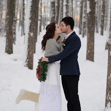 Wedding photographer Mariya Tomson (marytomson). Photo of 29.12.2016
