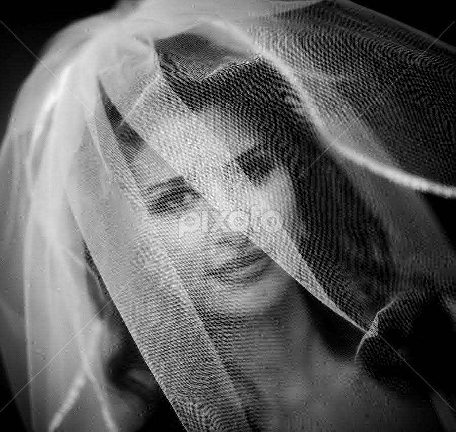 by Lindsay James - Wedding Bride