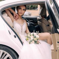 Wedding photographer Artem Kononov (feelthephoto). Photo of 10.01.2019