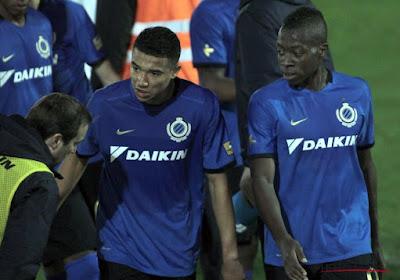 Roeselare versterkt zich met verdediger van Club Brugge