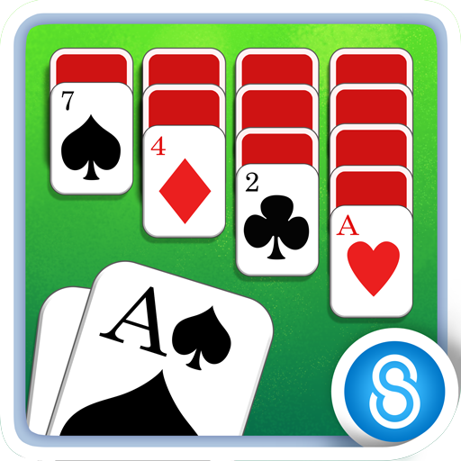 Solitaire Free™ Icon