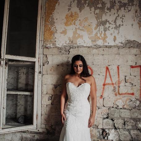 Wedding photographer Griss Bracamontes (griss). Photo of 22.02.2017