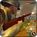 Call of the combat Duty : Army Warfare missions icon