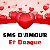 SMS d'Amour et Drague