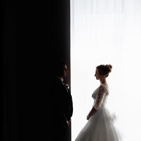 Wedding photographer Dima Lemeshevskiy (mityalem). Photo of 26.11.2017