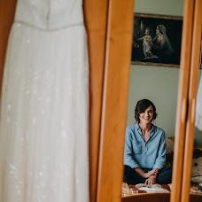 Wedding photographer Adam Jaremko (adax). Photo of 31.10.2018