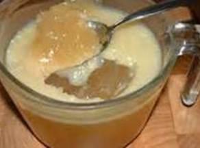 Chicken Broth ...from Left Over Roast, Bones & Chicken Recipe