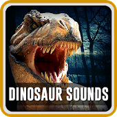 Dinosaur Sounds & Ringtones