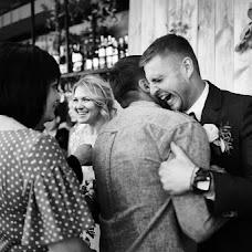 Wedding photographer Georgiy Kustarev (Gkustarev). Photo of 14.01.2019