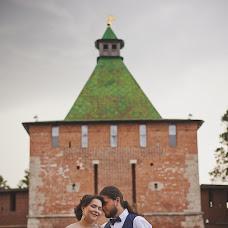 Wedding photographer Pavel Sbitnev (pavelsb). Photo of 13.09.2016
