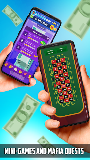 Money cash clicker  screenshots 10