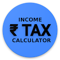 Income Tax Calculator 2020 - 2021 India icon
