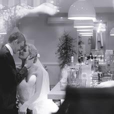 Wedding photographer Anton Saman (Saman). Photo of 05.06.2017