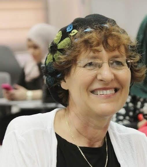 Elaine Hoter