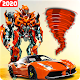Download Robot tornado transform Shooting games 2020 For PC Windows and Mac