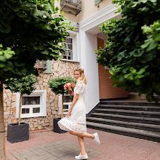 Wedding photographer Ivan Kozyk (id13099075). Photo of 23.08.2018