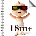 Baby Flashcards: 18+ Months apk