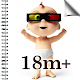 Baby Flashcards: 18+ Months (app)