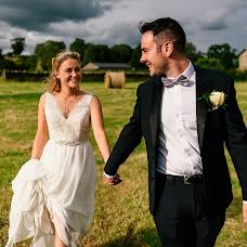 Wedding photographer Darren Gair (darrengair). Photo of 20.01.2018