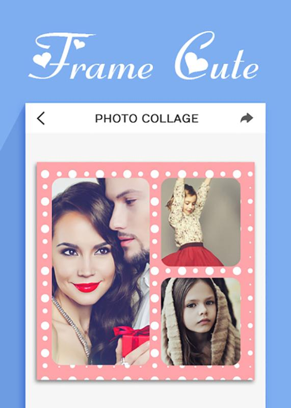 Photo Collage & Editor™- screenshot