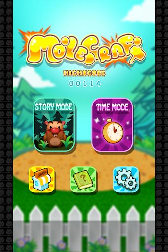 MoleCraft