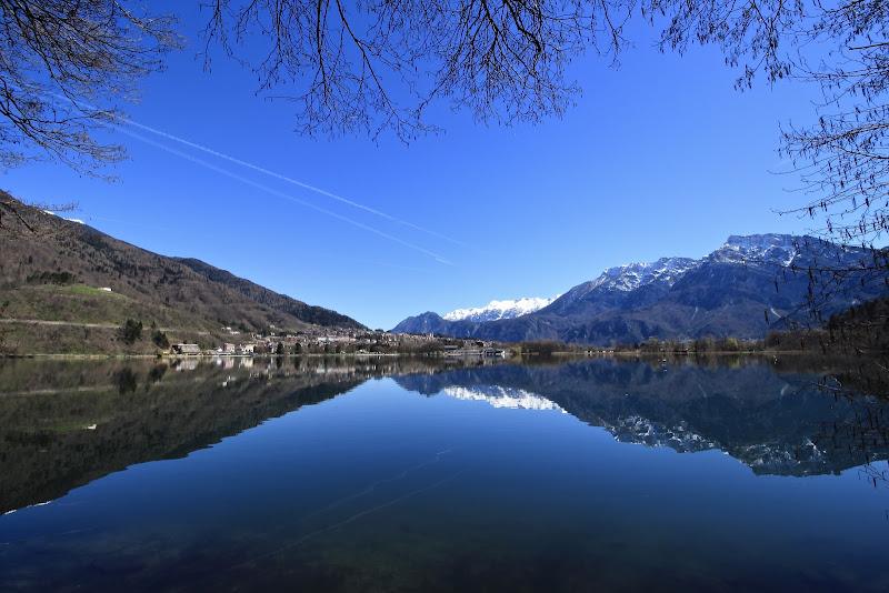 reflection of nature di Miriam G.