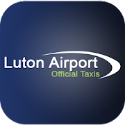 Luton Airport Official Taxis