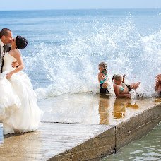 Wedding photographer Oleg Baranchikov (anaphanin). Photo of 31.05.2014