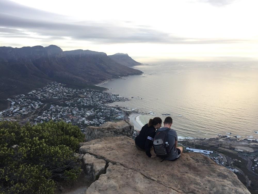 ЮАР: февраль-март 2018. Много животных и мало городов