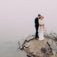 Wedding photographer Yuliya Givis (Givis). Photo of 27.05.2017