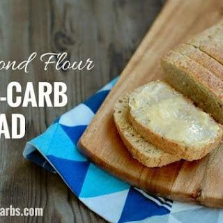 Low Carb Almond Flour Bread Recipes.