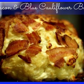 Bacon & Blue Cauliflower Bomb Recipe