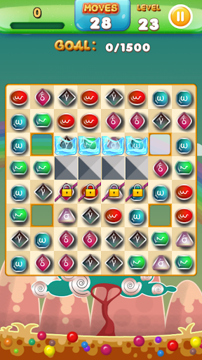 玩休閒App|Jewels Crush Legend免費|APP試玩