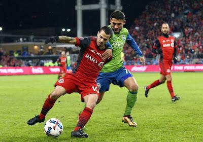Officiel : Giovinco quitte Toronto et la MLS pour une destination exotique