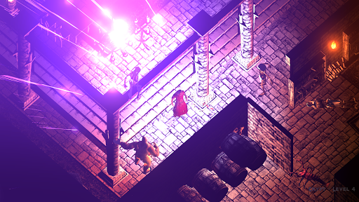 Powerlust - action RPG roguelike 1.36 {cheat|hack|gameplay|apk mod|resources generator} 5