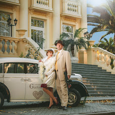 Wedding photographer Aleksandr Bulich (AlexArt7). Photo of 23.04.2015