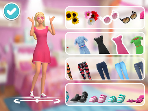 Barbie Dreamhouse Adventures 10.0 Screenshots 16