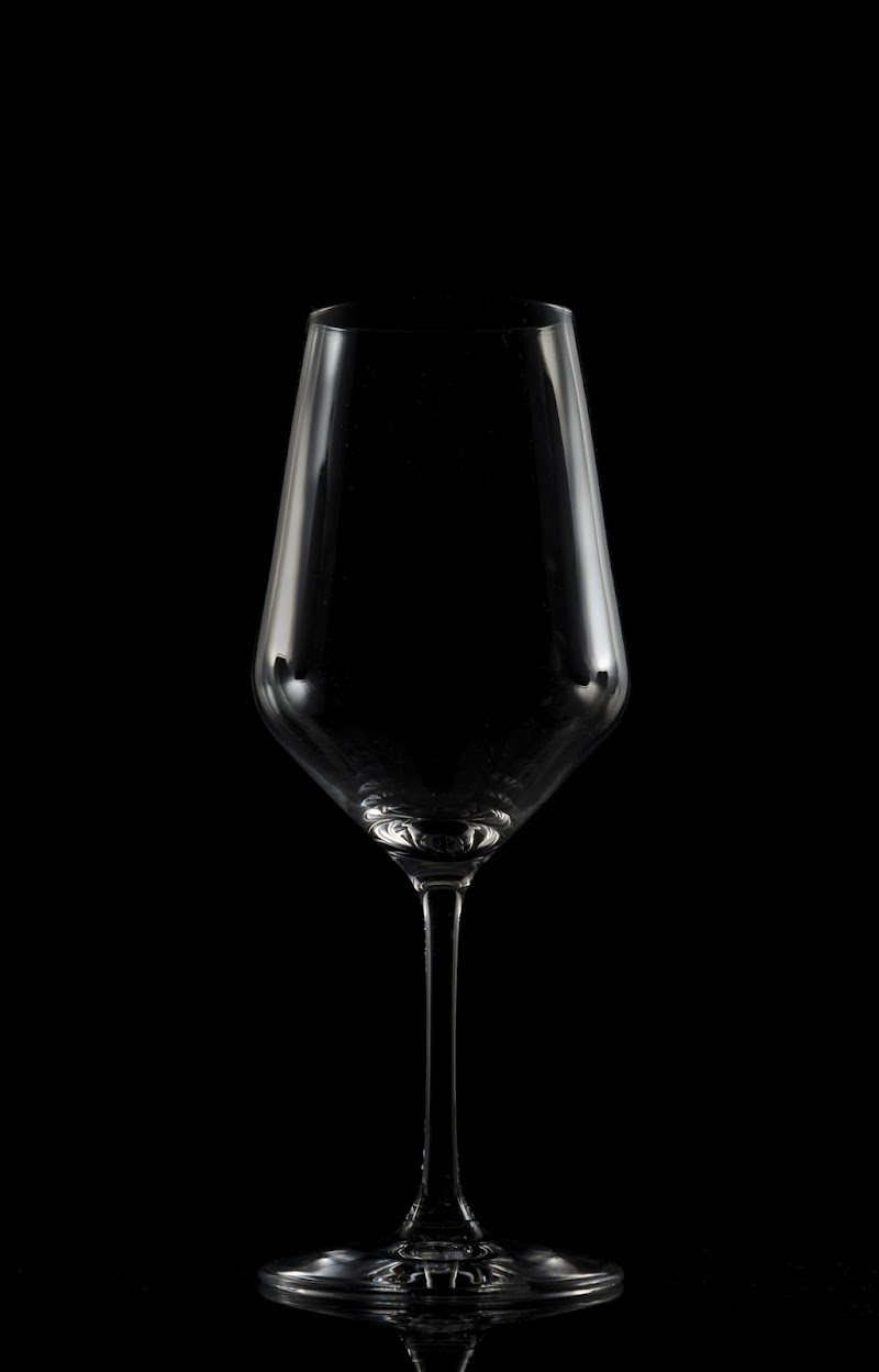 Black Glass di Denis Marchiori
