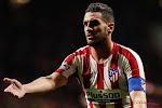 ? Sevilla en Atlético Madrid gaan met de derde plaats van Getafe aan de haal