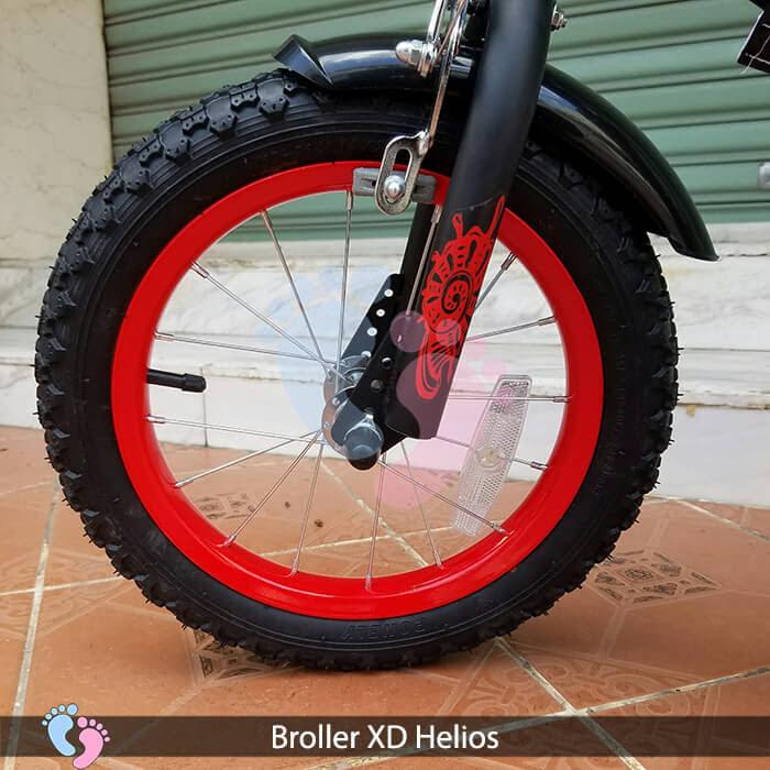 Xe đạp trẻ em Broller XD Helios 5