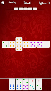 (APK) تحميل لالروبوت / PC Dominoes ألعاب screenshot