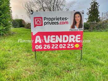 terrain à Saint-M'Hervé (35)
