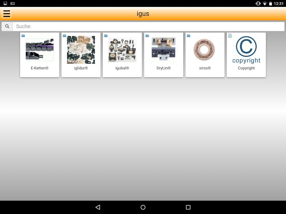 Igus 3d cad models android apps on google play 3d apps free