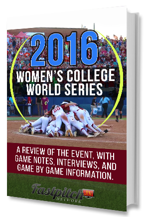 2016 Women's College World Series