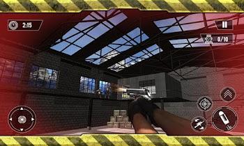 Anti Terrorist Counter Attack - screenshot thumbnail 04