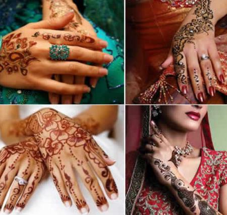 Beautiful Henna Mehndi Arts Aplikasi Di Google Play